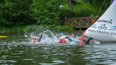Iron Garmin Triathlon