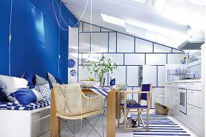 Jaki Kolor ścian Do Kuchni Budowa Projektowanie I Remont