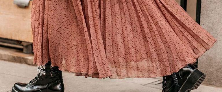 Spódnice Reserved: najpiękniejsze modele z zimowej kolekcji