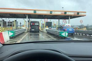 Autostrada A2 jeszcze droższa. Podwyżka ceny przejazdu na A2 - od 2 marca zapłacimy 66 zł