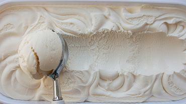 Lody o smaku Majonezu Kieleckiego to hit internetu. Lodziarnia prowadzi sprzedaż na wynos
