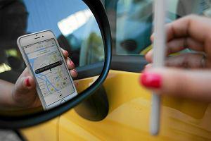Władze Kalifornii wycofały zrobotyzowane auta firmy Uber z San Francisco