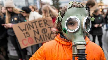 Opole. Sąd zbada demoralizację 16-latka po udziale w 'Spacerze dla klimatu'
