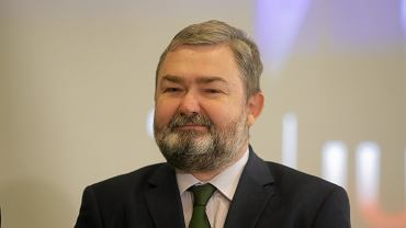 Eurowybory 2019. Karol Karski