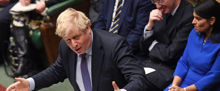Brexit. Boris Johnson przedstawił nowy system kontroli dla imigrantów