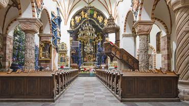 Msza święta online na żywo 14 lutego - gdzie obejrzeć? Zdjęcie ilustracyjne