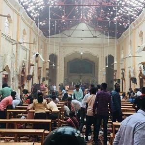 Wybuchy w hotelach i kościołach na Sri Lance. Ponad 130 zabitych, 400 rannych. Wśród ofiar osoby z 35 państw