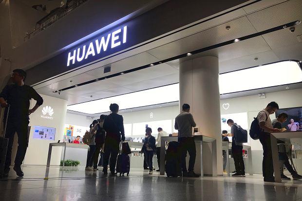 Huawei Lawsuit Dismissed