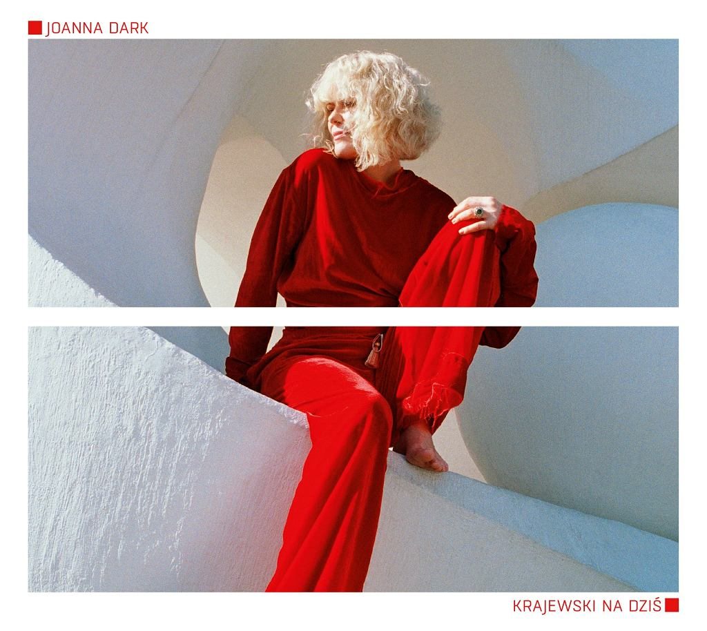 Joanna Dark / materiały promocyjne
