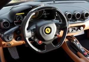 Ferrari F12 Speciale | Ostatnie prawdziwe Ferrari?