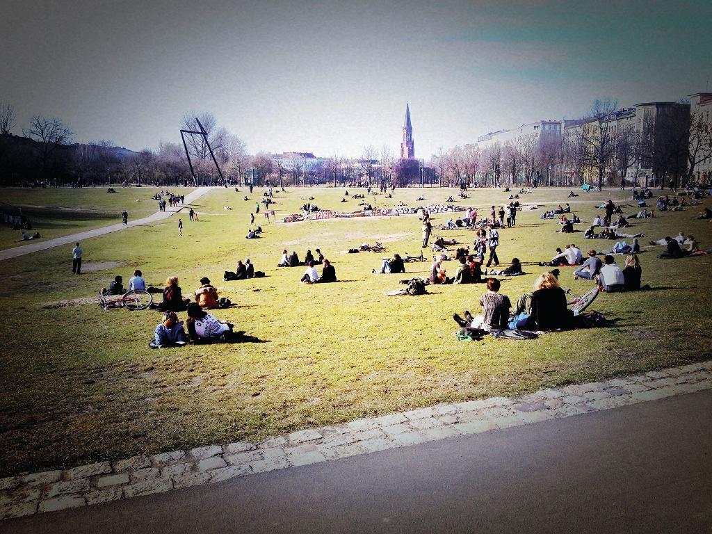 Randki w Berlinie za darmo