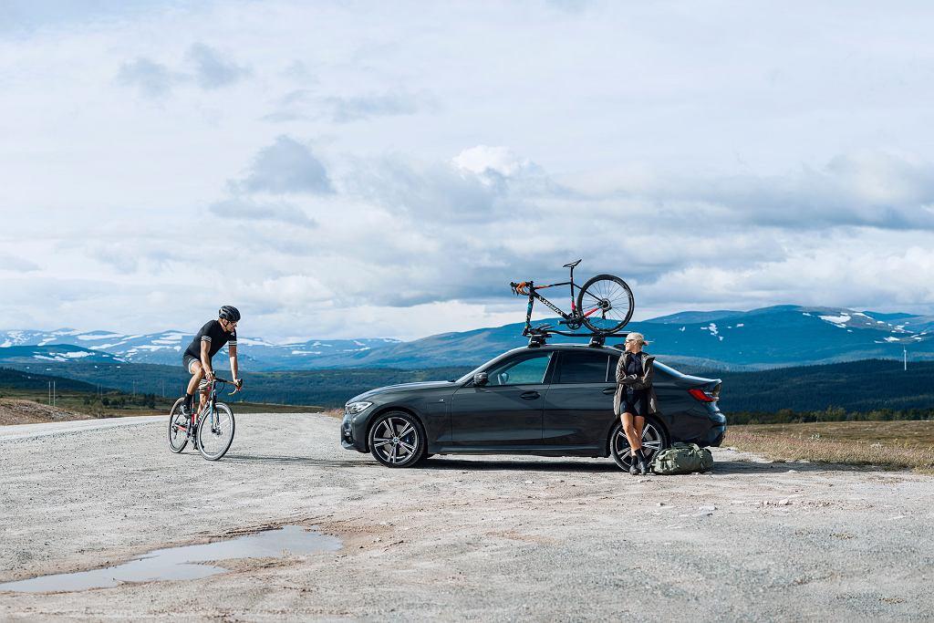 Bagażniki rowerowe Thule