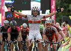 Tour de Pologne. 1. etap w deszczu. Najszybszy Białorusin