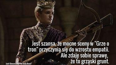 """Gra o tron"""