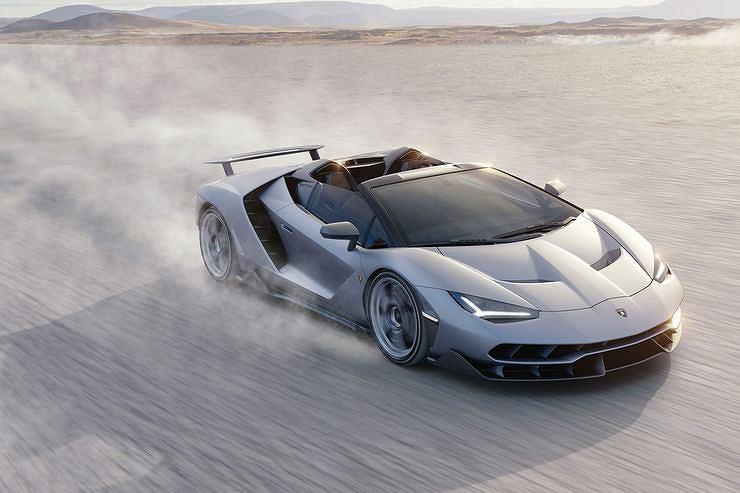 Lamborghini-Centenario-Roadster