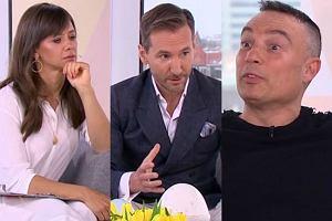 Kinga Rusin, Piotr Kraśko, Jacek Stachursky