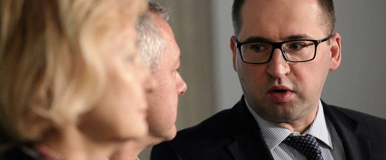 Adam Bielan: Nie mam żadnego wpływu na wybór władz TVP