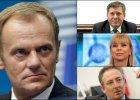 Tusk odchodzi, a z nim ministrowie. Sprawdzamy, ile pieniędzy mogą dostać po dymisji