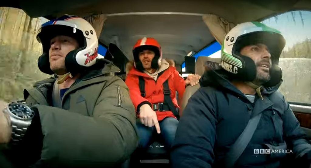 Top Gear 27 seria, zapowiedź BBC