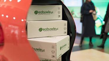 Solorz-Żak i Brzoska kupują 20 proc. akcji eObuwie. Łącznie zapłacą za nie miliard złotych