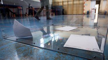 Wybory. Zdjęcie ilustracyjne