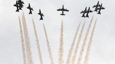 Radom Air Show 2015