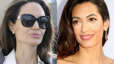 Angelina Jolie, Amal Clooney