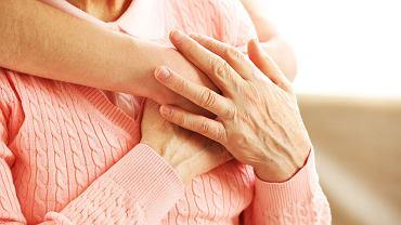 Opieka nad osobą starszą jest często wymagająca i czasochłonna
