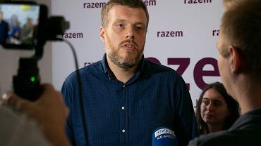 Partia Razem. Zdjęcie ilustracyjne