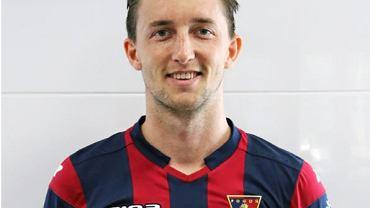 Cornel Rapa jest nowym piłkarzem Pogoni Szczecin