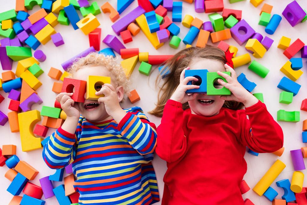 Czy w żłobku, czy w przedszkolu niezwykle ważny jest proces adaptacji
