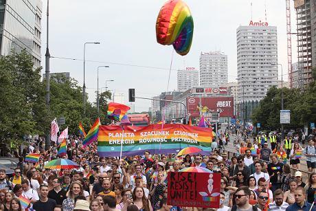 Fot. Jędrzej Nowicki / Agencja Gazeta