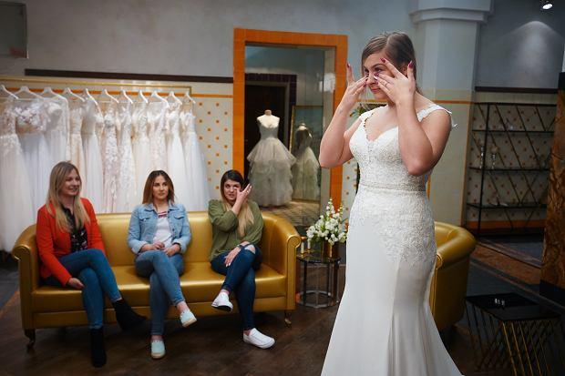 'Salon sukien ślubnych Goka'