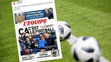 Puchar Francji. Wielki wyczyn GFA Rumilly Vallieres. Czwartoligowiec w półfinale rozgrywek