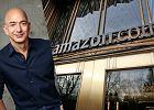 Amazon drugi na mecie w wyścigu po bilion dolarów