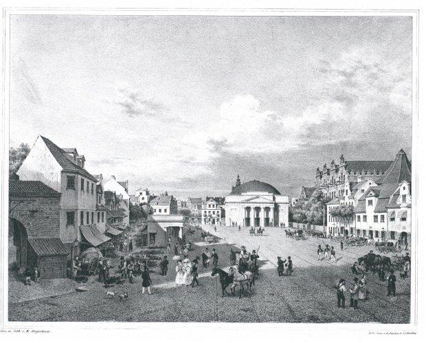 Zdjęcie numer 0 w galerii - Takiego Gdańska nie znacie. Kąpielisko na... Westerplatte i dźwig, który zabrali sowieci