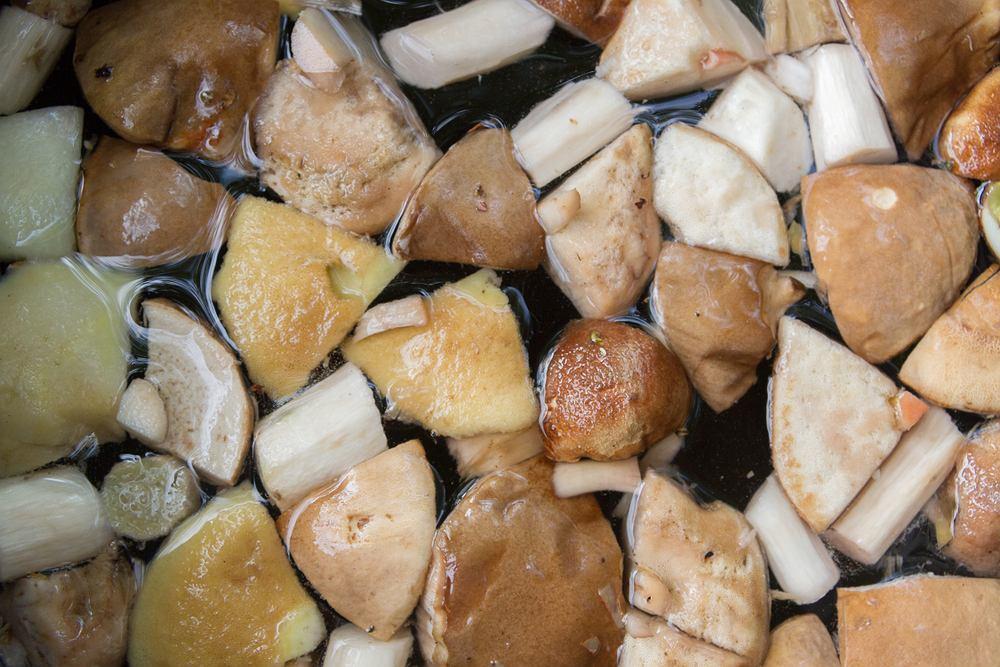 Jak długo gotować grzyby? Wszystko zależy od tego, czy są one świeże, czy też suszone