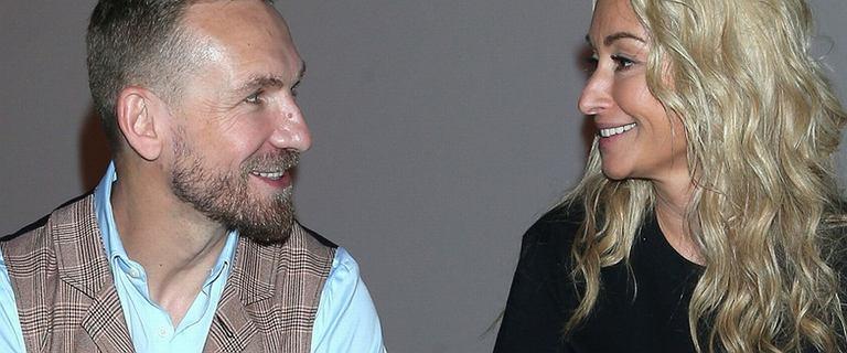 Wojciechowska i Kossakowski biorą ślub? Podróżnik komentuje