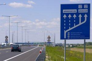 Drożeje przejazd autostradą A2. Opłaty za trasę z Warszawy do Berlina to już ponad 80 złotych. To może lepiej pociągiem?