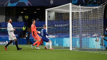 Wielka Chelsea w finale Ligi Mistrzów! Real był bez szans [WIDEO]