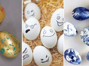 Ozdoby Wielkanocne Ladnydom