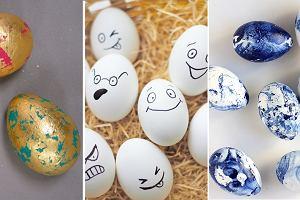 Pisanki: nowe sposoby na dekoracje jajek na Wielkanoc