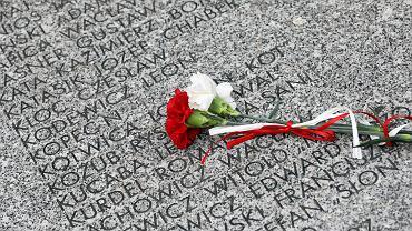 Obchody rocznicy rzezi wołyńskiej (zdjęcie ilustracyjne)