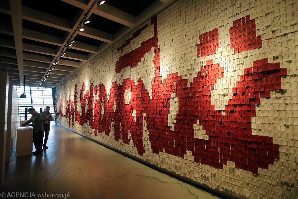 Zdjęcie numer 1 w galerii - Jak gdańskie ECS promieniuje na Polskę i świat