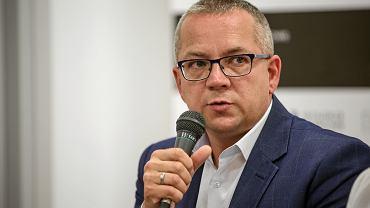 Arkadiusz Kubiec po 17 latach odszedł z Platformy Obywatelskiej
