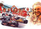 F1. McLaren obchodził swoje 50. urodziny