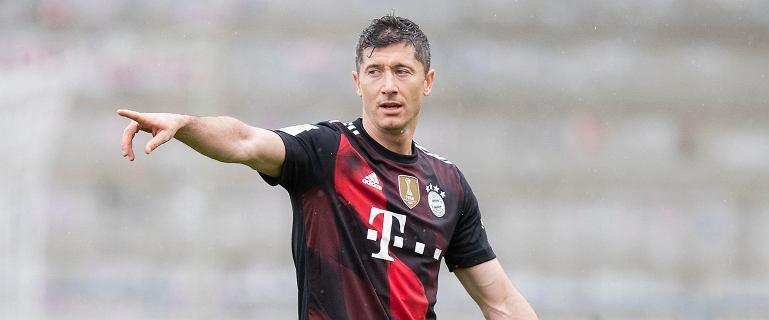 """Jest reakcja Bayernu Monachium na apel Roberta Lewandowskiego! """"To niemożliwe"""""""