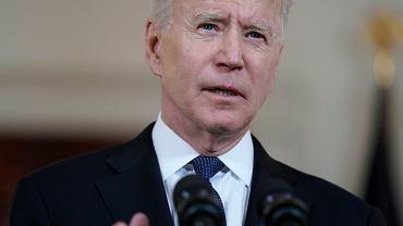 USA: Biden zwrócił się do wywiadu, by 'podwoił wysiłki' ws. badania pochodzenia Covid-19