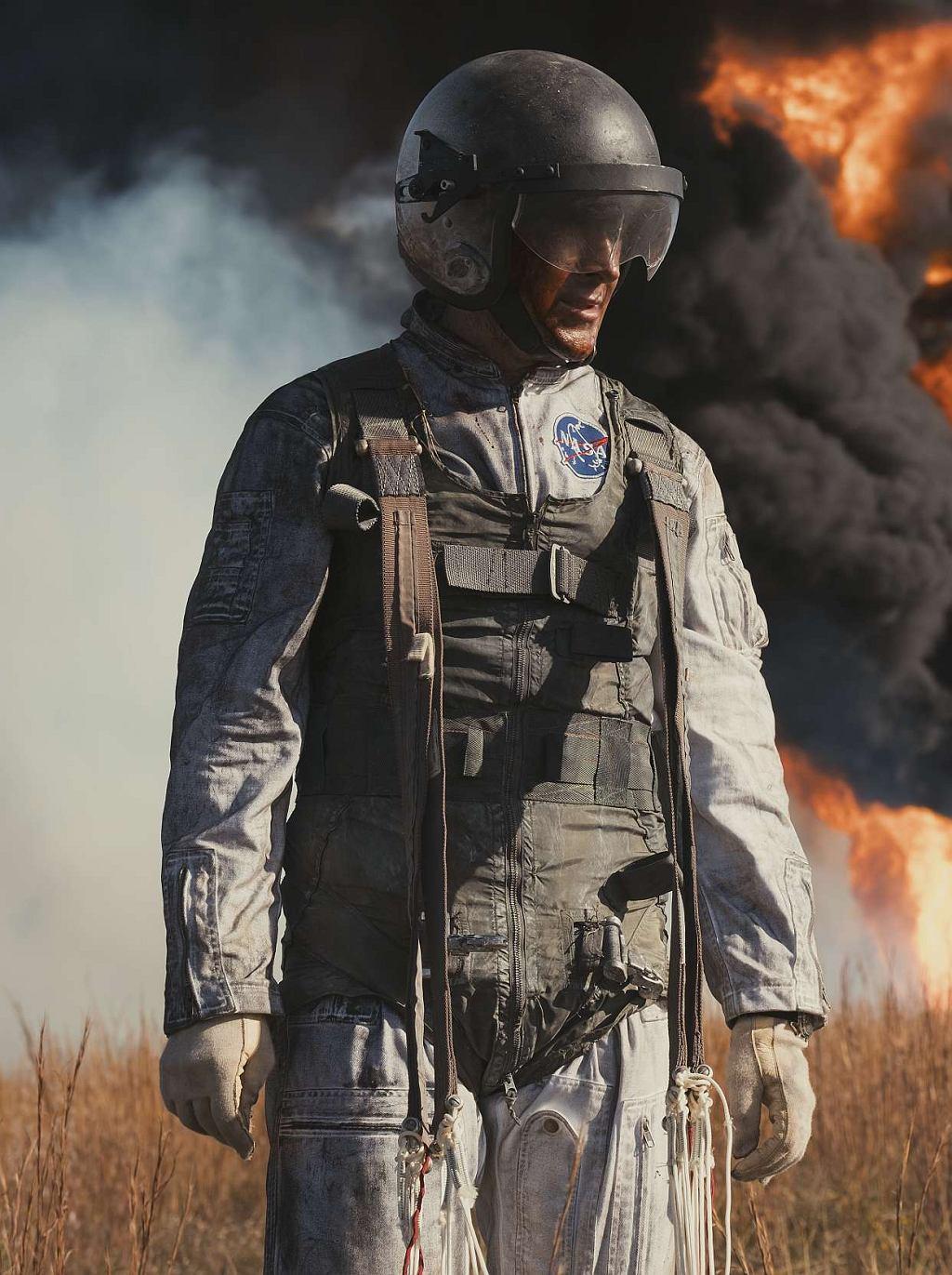 Ryan Gosling w filmie 'Pierwszy człowiek'