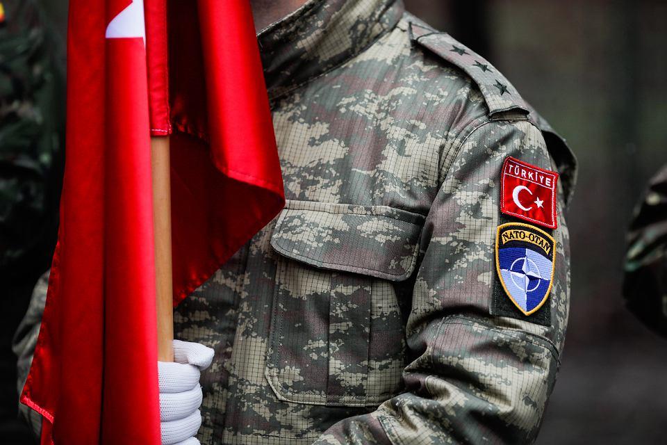 Turcja NATO